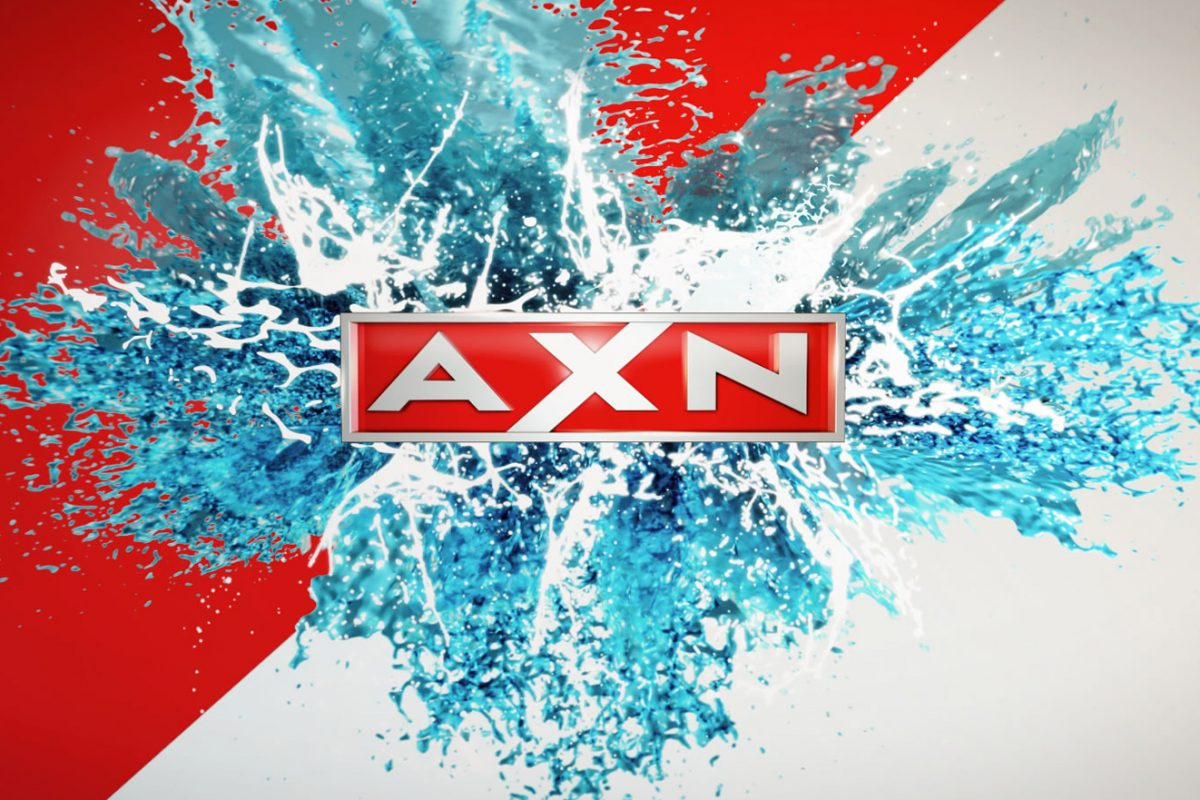 Нови AXN сериaли в Neterra.TV