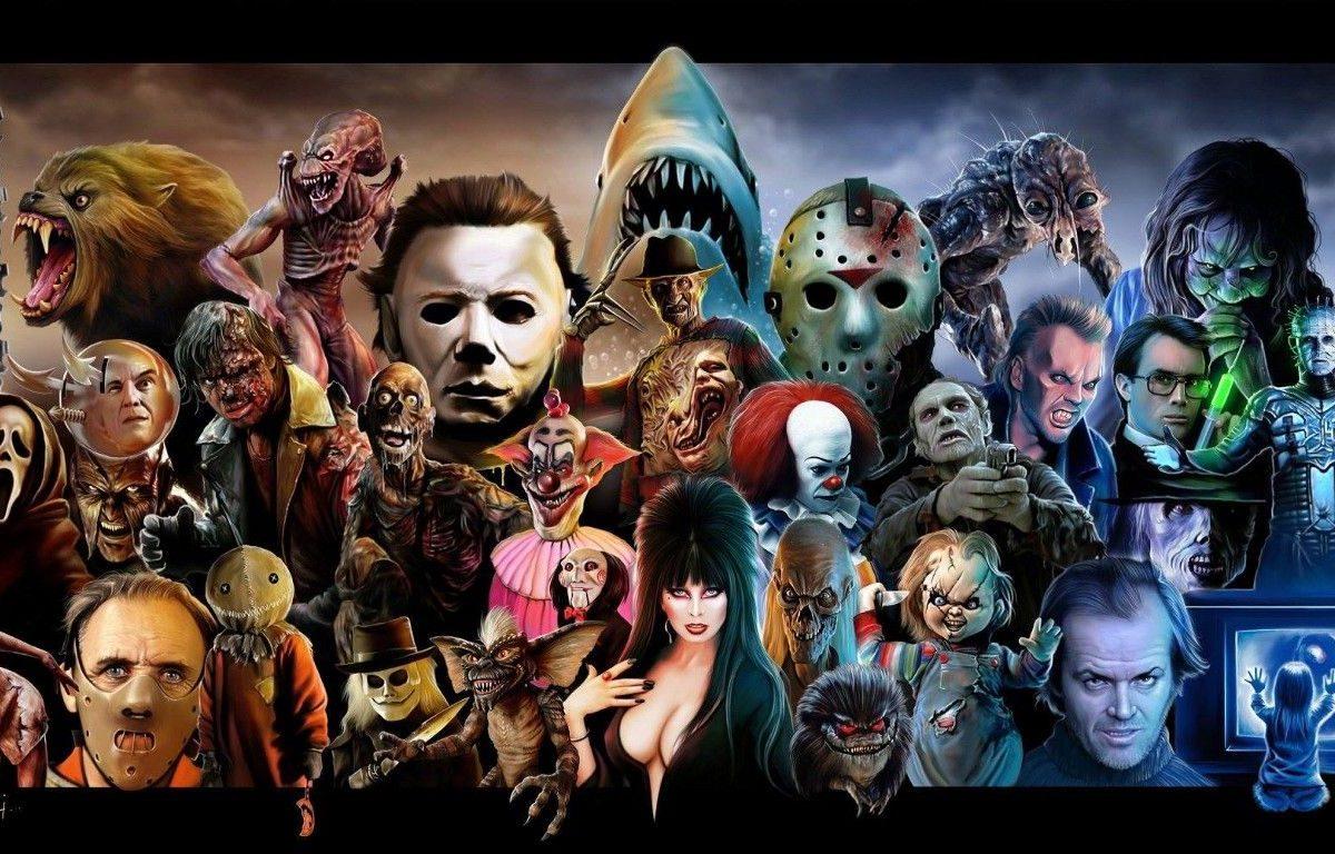 Сериалите на страх и ужас