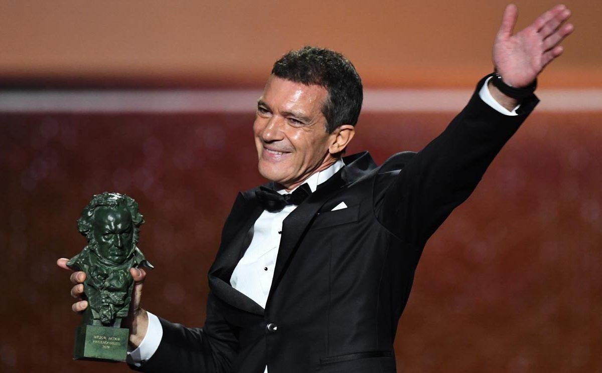 Звездни рожденици: Антонио Бандерас на 60!