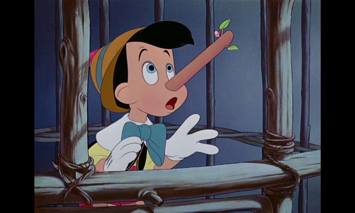 Да живеят лъжите, шегите и измамите!