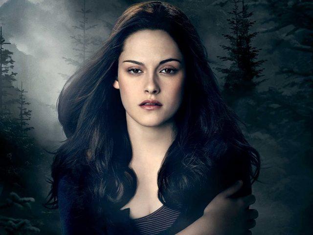 Кристен Стюарт: дете звезда, вампир, принцеса