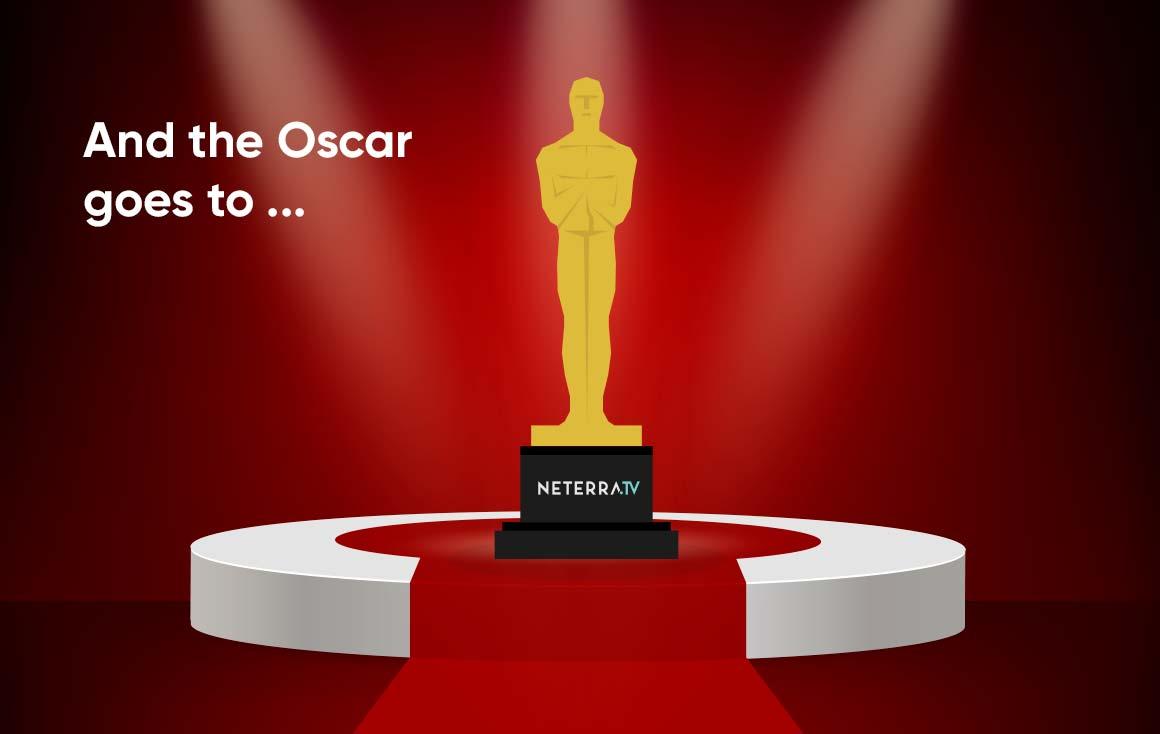 Оскари 2021- победителите, изненадите, Мария Бакалова