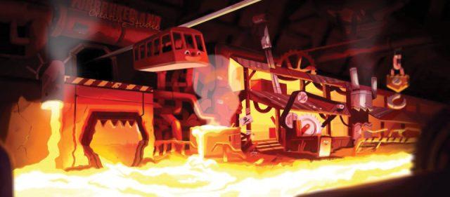 Златен Кукер - анимационни филми на Neterra.TV+