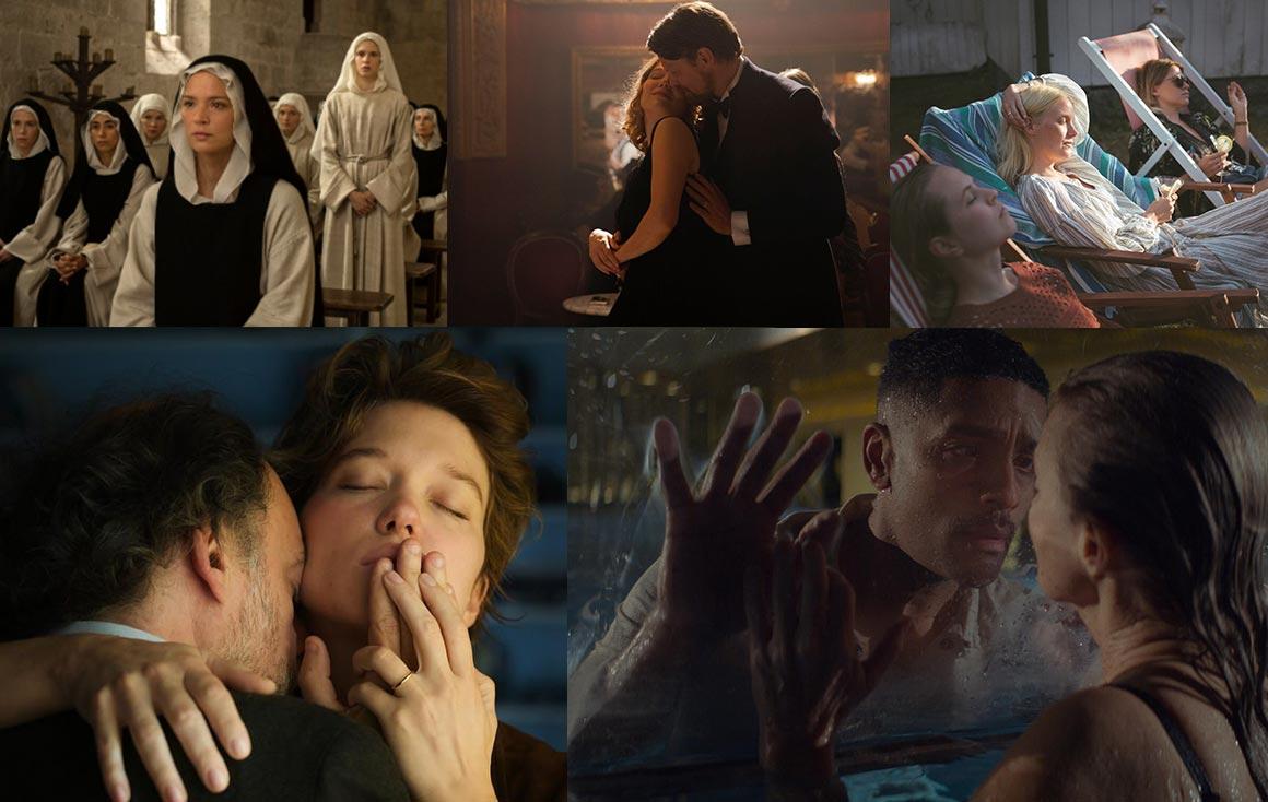 Синелибри 2021: Похот, кино, страст